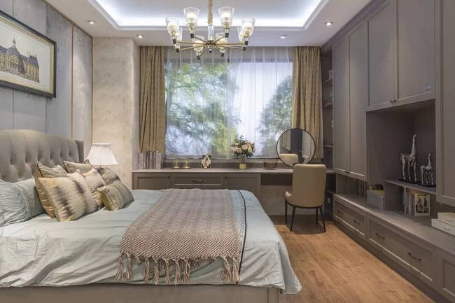Kinh nghiệm thiết kế phòng ngủ đẹp | Nội thất Royal Việt Nam