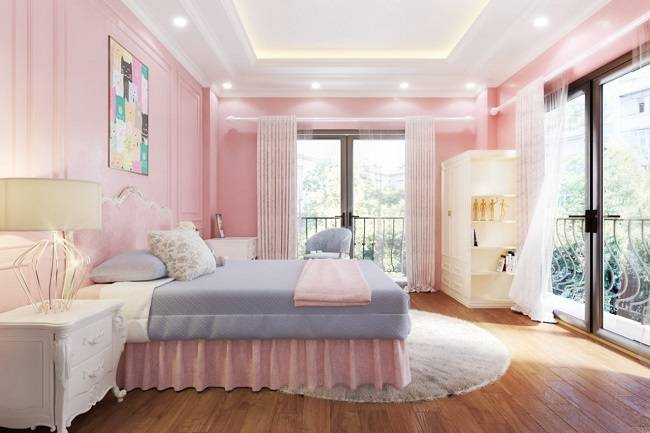 Thiết kế nội thất chung cư | Nội thất chung cư | Nội thất Royal Việt Nam